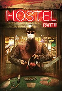 Primary photo for Hostel: Part III