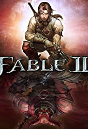 Fable II Poster