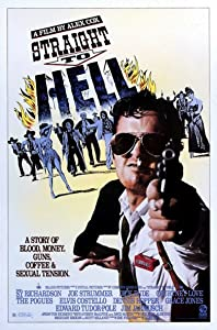 Hollywood watch online movie Straight to Hell by Alex Cox [320x240]