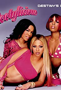 Primary photo for Destiny's Child Feat. Missy Elliott: Bootylicious, Rockwilder Remix