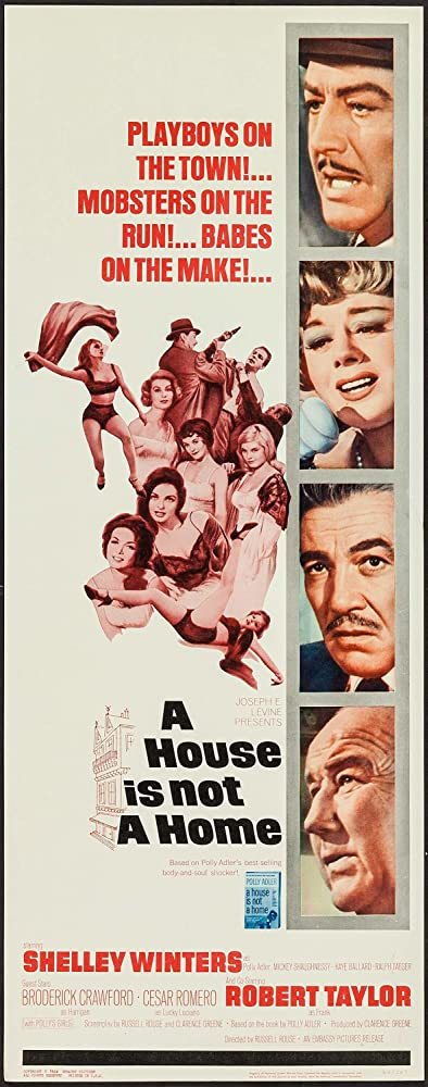 A House Is Not a Home (1964)