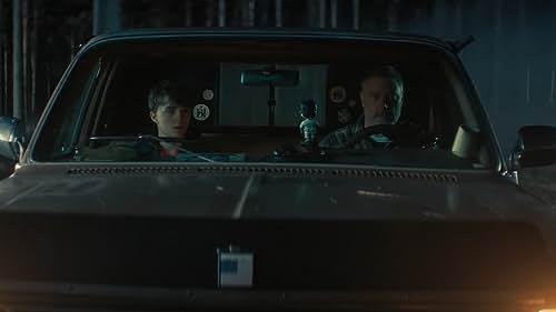 DARK ENCOUNTER Trailer