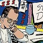 In Search of Steve Ditko (2007)