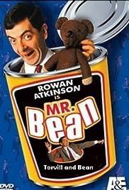 Mr Bean: Torvill and Bean Poster