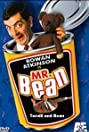 Mr Bean: Torvill and Bean