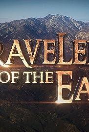 Traveler of the East Poster