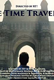 The Time Traveler Poster