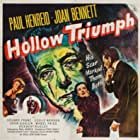 Joan Bennett, Paul Henreid, and Leslie Brooks in Hollow Triumph (1948)