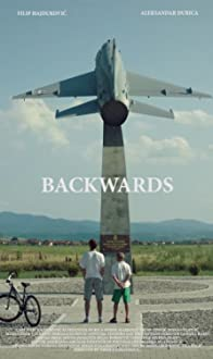 Backwards (II) (2016)
