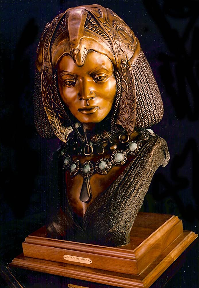 Image result for Queen of Sheba