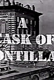 A Cask of Amontillado Poster