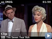 the seven year itch full movie download