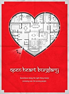 Torrent movie downloads uk Open Heart Burglary by none [720x576]