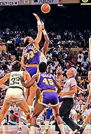 Celtics/Lakers: Best of Enemies Part 3 Poster