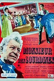 Monsieur des Lourdines (1943)
