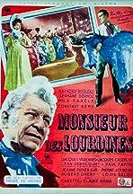 Monsieur des Lourdines