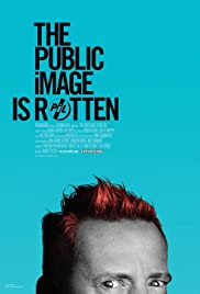 The Public Image is Rotten Poster