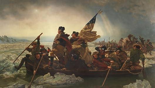 MP4 movies clips download David Hackett Fischer, Washington's Crossing [480x360]