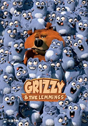 Grizzy and the Lemmings (2017–)