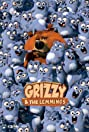 Grizzy and the Lemmings (2017) Poster