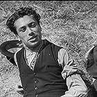 Elio Marcuzzo in Ossessione (1943)