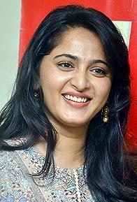 Primary photo for Anushka Shetty