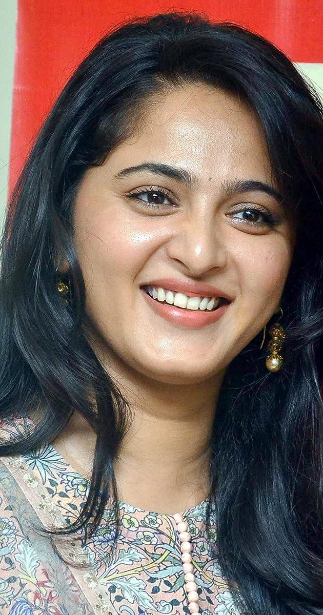 Anushka Shetty - IMDb