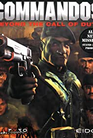 Commandos: Beyond the Call of Duty (1998)