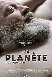 Ma planète Poster