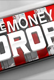 The Money Drop Poster