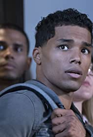Rome Flynn in How to Get Away with Murder (2014)