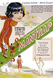 Mantrap Poster