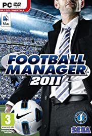 Football Manager 2011(2010) Poster - Movie Forum, Cast, Reviews