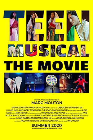Teen Musical – The Movie