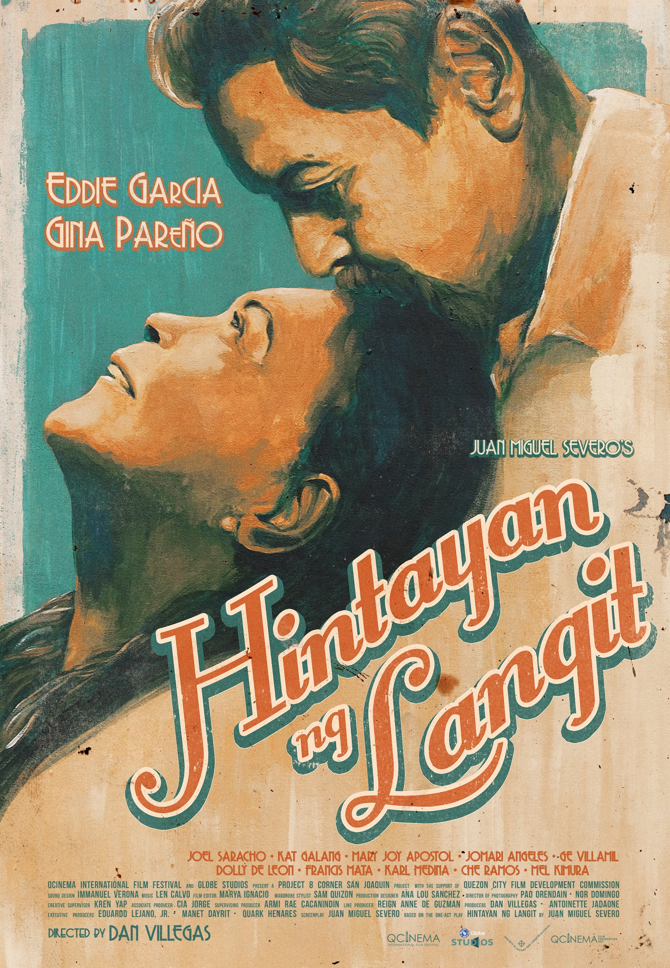 Hintayan Ng Langit movie poster