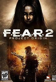 F.E.A.R. 2: Project Origin(2009) Poster - Movie Forum, Cast, Reviews