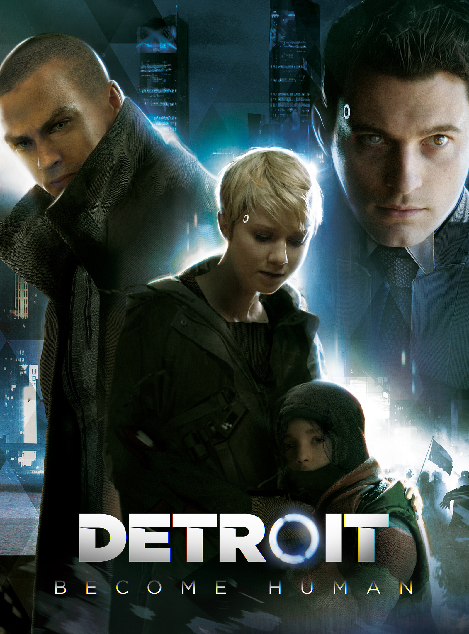 Detroit: Become Human (Video Game 2018) - IMDb