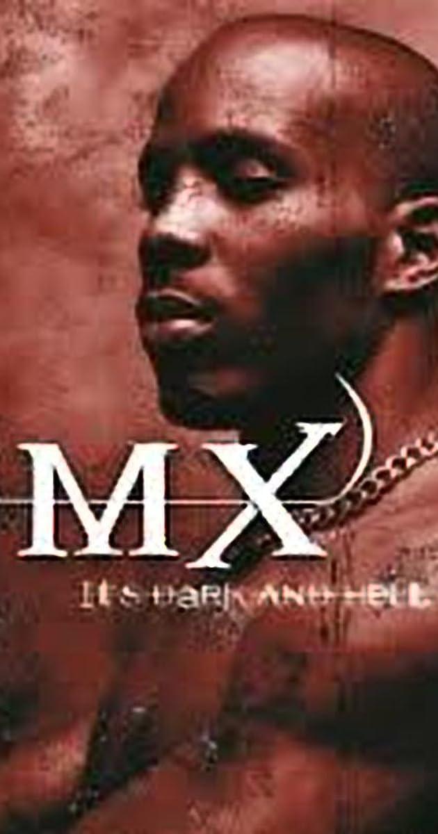 DMX: Ruff Ryders' Anthem (Video 1998) - IMDb