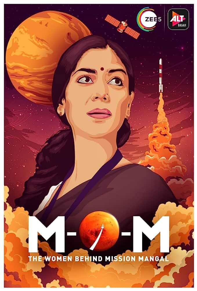 Mission Over Mars (2019) Season 1 (AltBalaji)
