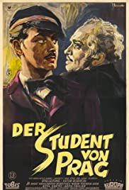 The Student of Prague Poster