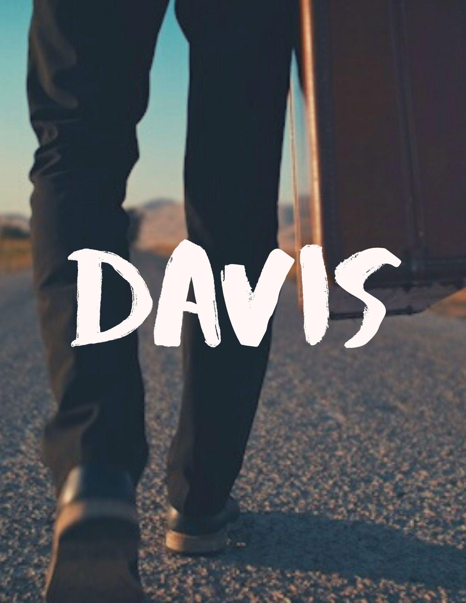 Davis (2020)