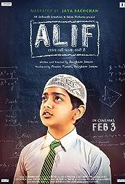 Alif Poster