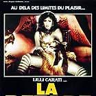 Lilli Carati in L'alcova (1985)