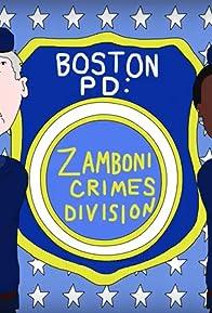 Primary photo for Boston PD: Zamboni Crimes Division