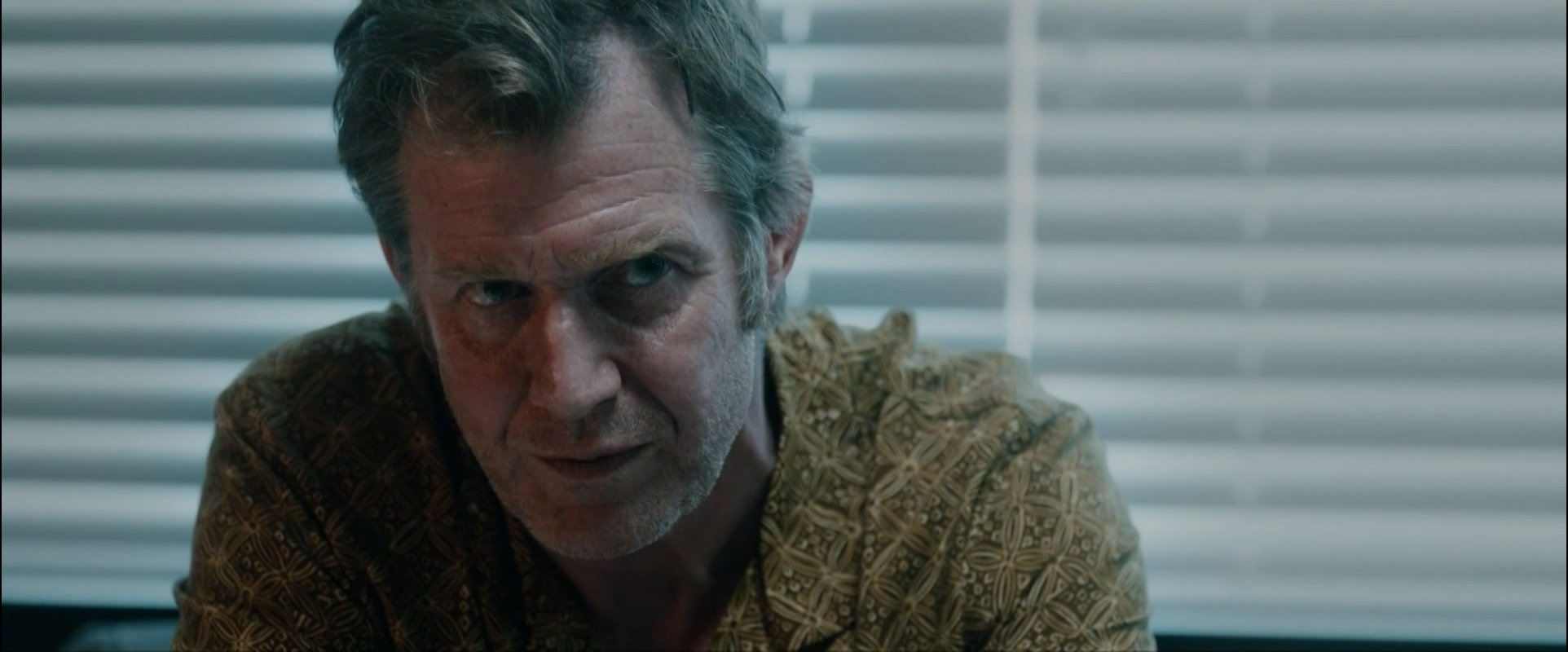 Jason Flemyng in Two Weeks to Live (2020)