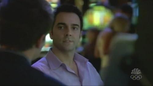 Jeff Marchelletta on Las Vegas NBC