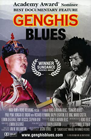 Where to stream Genghis Blues