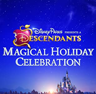 Best sites for mobile movie downloads Disney Parks Presents: A Descendants Magical Holiday Celebration [SATRip]