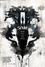 Stray Poster