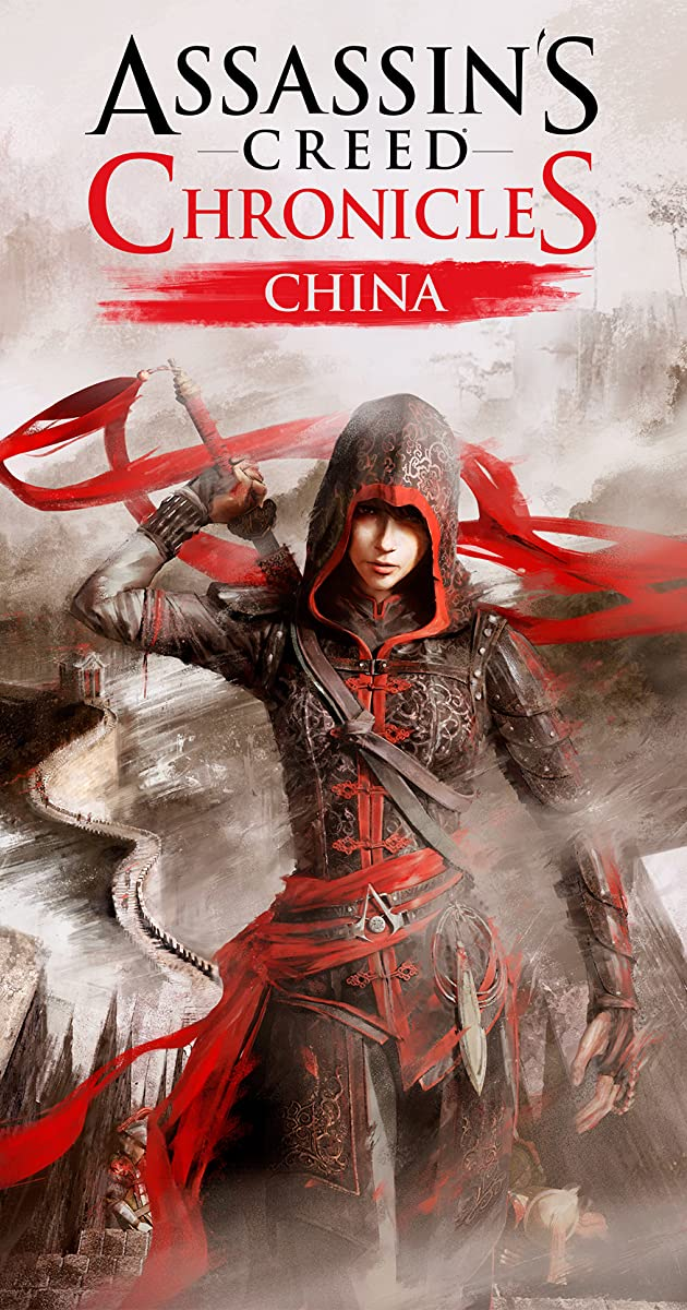 Assassins Creed Chronicles China Video Game 2015 Imdb